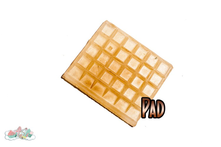 Cheia Brush Care Kit Pad