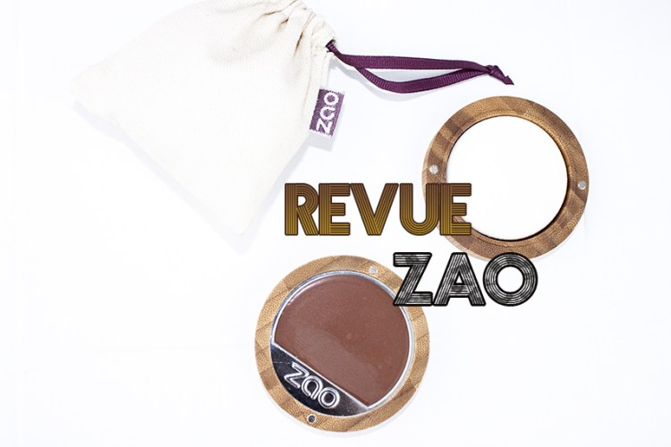 Revue Zao -Eliseandco