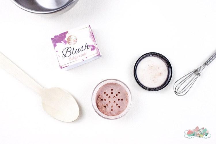 La vie en Bulles - Blush Beige Clair - Elise&Co