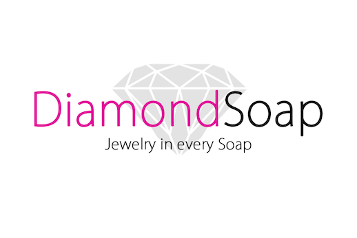 Diamond Soap logo