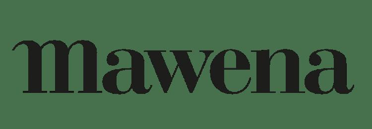 Gel nettoyant Rose-Papaya Mawena - Logo - Elise & Co