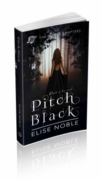 Pitch Black Bonus Chapters
