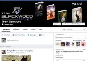 Team Blackwood
