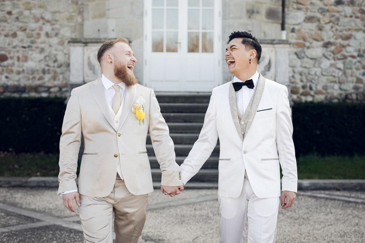 photographe mariage gay Lyon