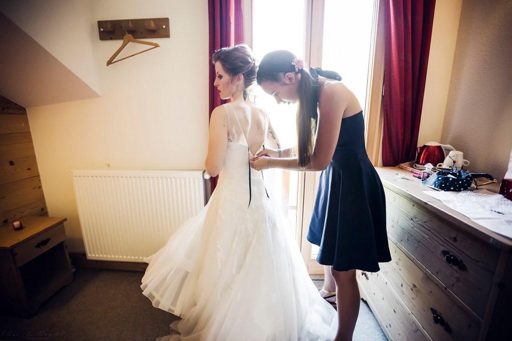 photographe mariage saint françois longchamp