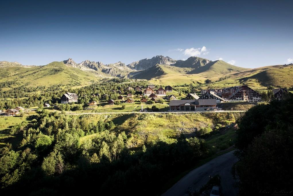 paysage saint françois longchamp