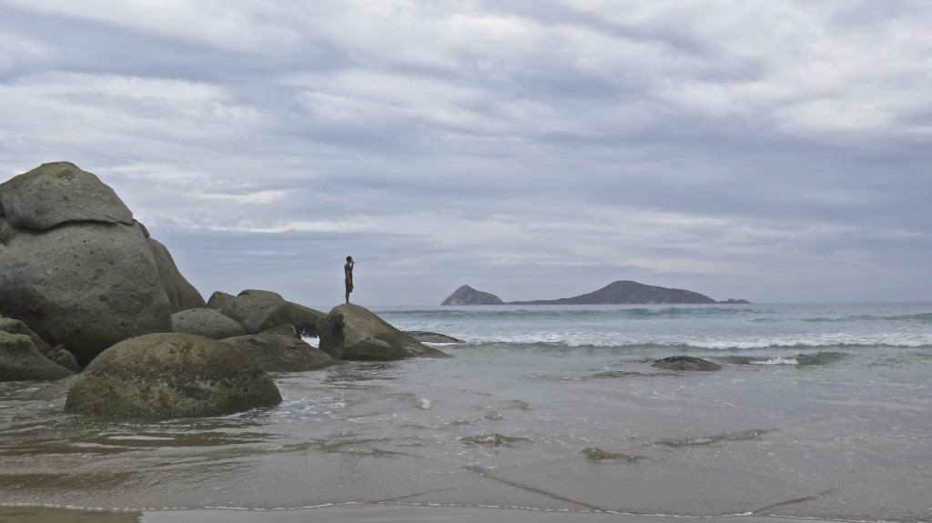 Whiskey Bay, Wilsons Promontory National Park