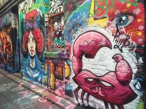 Graffitis #2