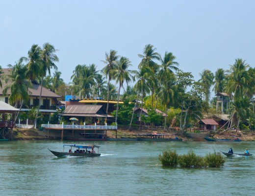 sud don det 4000 iles laos blog voyage