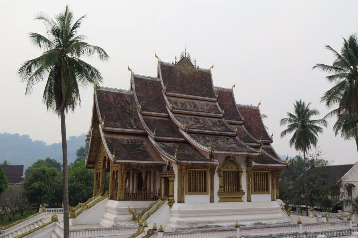 Wat Pha Bang