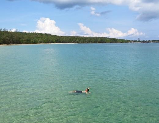 Mpai Bay Koh Rong Samloem Cambodge blog voyage 20