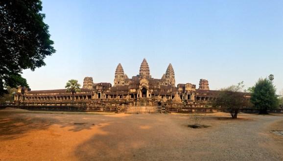 Angkor cambodge blog voyage 44
