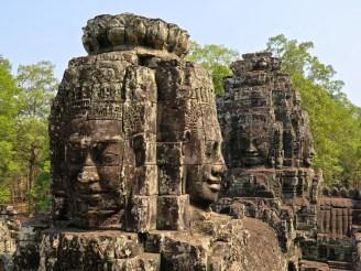 Bayon bilan Cambodge blog voyage 2016 9