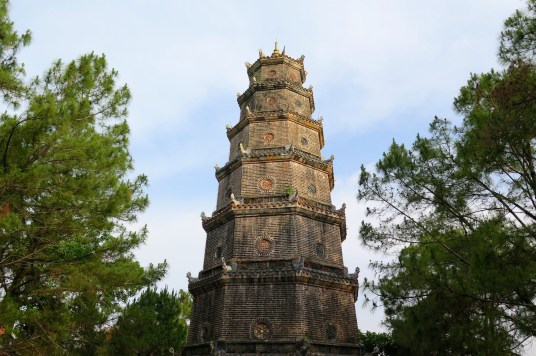 Pagode Hué Bilan Vietnam blog voyage 2016 21