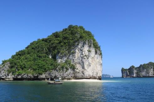 Baie d'Halong Bilan Vietnam blog voyage 2016 9