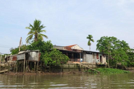 Maison mékong Can Tho Delta Mekong Vietnam blog voyage 2016 25