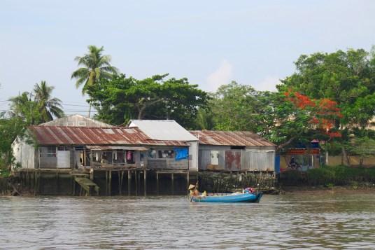 Maison Mékong Can Tho Delta Mekong Vietnam blog voyage 2016 26