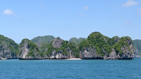 Cat Ba Baie Halong Vietnam blog voyage 2016 26