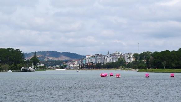 Lac Dalat Vietnam blog voyage 2016 11