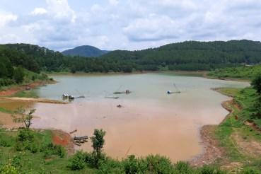 Lac Tuyen Lam Dalat Vietnam blog voyage 2016 22