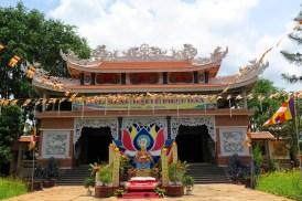 Pagode Dalat Vietnam blog voyage 2016 5