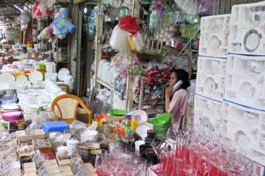Quartier des 36 corporations Hanoi Vietnam blog voyage 2016 17