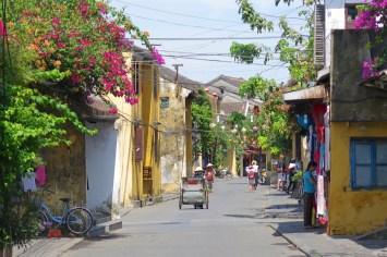 Rue vieille ville Hoi An Vietnam blog voyage 2016 11