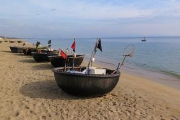 Plage Hoi An Vietnam blog voyage 2016 22