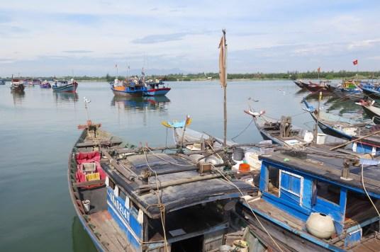 Petit Port Hoi An Vietnam blog voyage 2016 24