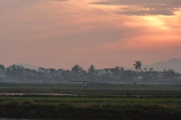 Rizieres matin Hoi An Vietnam blog voyage 2016 35