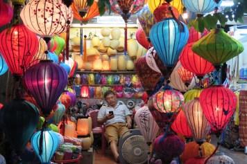 Lampions Hoi An Vietnam blog voyage 2016 7