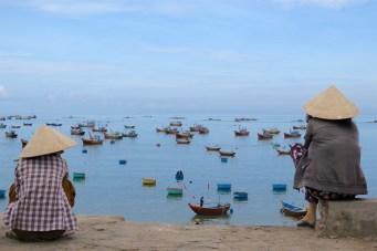 Port Mui Ne Vietnam blog voyage 2016 14