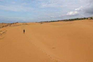 Dunes sable rouge Mui Ne Vietnam blog voyage 2016 19