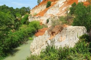 Fairy stream Mui Ne Vietnam blog voyage 2016 21