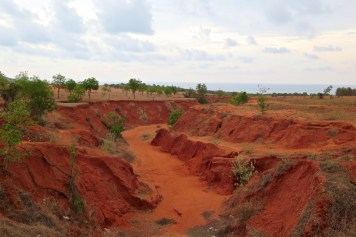 Canyon rouge Mui Ne Vietnam blog voyage 2016 7