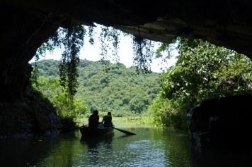 Grotte Tam Coc Baie Halong terrestre Vietnam blog voyage 2016 8