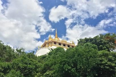 Wat Saket Bangkok Thailande blog voyage 2016 25
