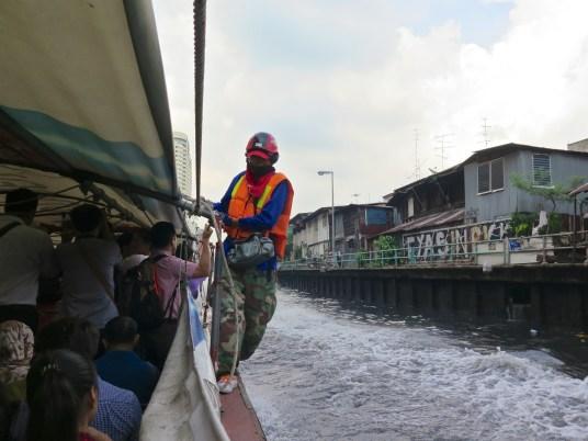 Balade klongs Bangkok Thailande blog voyage 2016 30