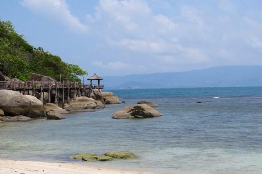 Haad Seekantang Koh Phangan Thailande blog voyage 2016 10