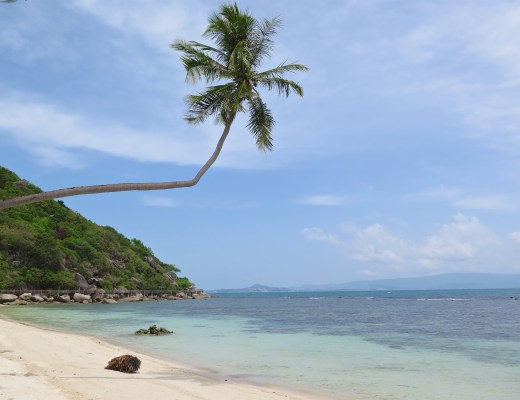 Palmito Koh Phangan Thailande blog voyage 2016 11