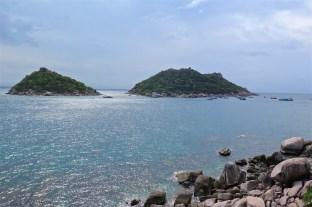Ilots Nangyuan Koh Tao Thailande blog voyage 2016 16