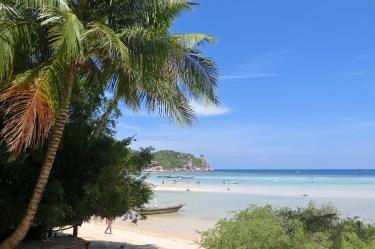 Chalok bay Koh Tao Thailande blog voyage 2016 29