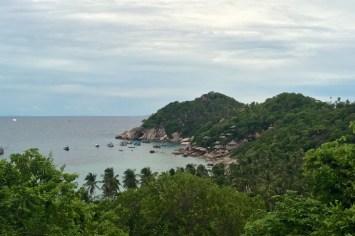 Thian Og Bay Koh Tao Thailande blog voyage 2016 38