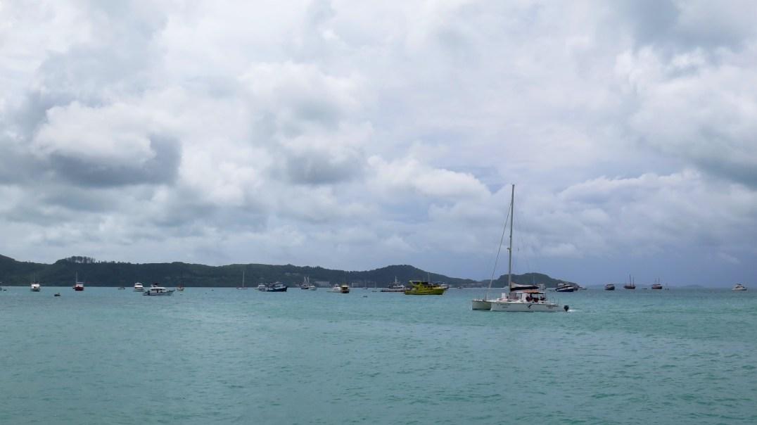 Chalong Bay Phuket Thailande blog voyage 2016 10