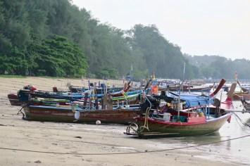 Long tails Rawai Phuket Thailande blog voyage 2016 19