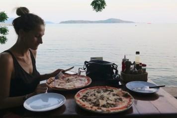 Pizza Phuket Thailande blog voyage 2016 9