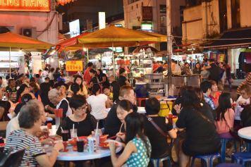 Chinatown Kuala Lumpur Malaisie blog voyage 2016 17