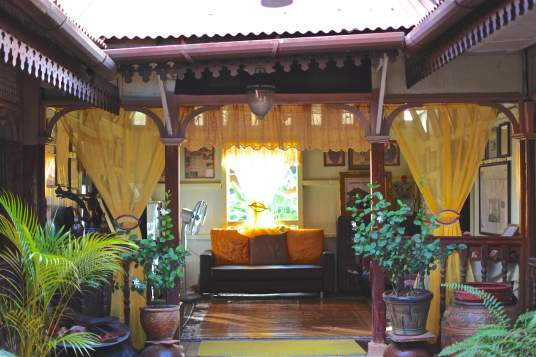 Villa Sentosa Malacca Malaisie blog voyage 2016 21