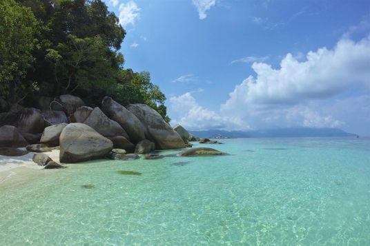 Plongée Palau Tioman Malaisie blog voyage 2016 7