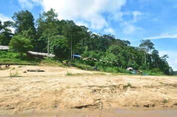Trek Taman Negara Malaisie blog voyage 2016 34